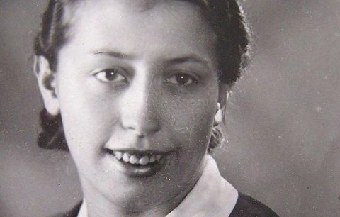 Emílie Pecová: Hromadné střílení Židů probíhalo kousek od našeho statku. Nikdy to nezapomenu!
