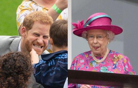 35 fotek členů královské rodiny, které vás rozesmějí! Jsou to lidé jako my