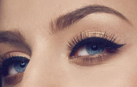 Test očních linek: Jsou lepší klasické tužky, fix nebo oční linky se štětečkem?