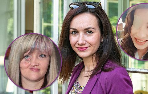 Zachránila Mirku a Ivanku: Katka pomohla vybrat 13,5 milionu na operace
