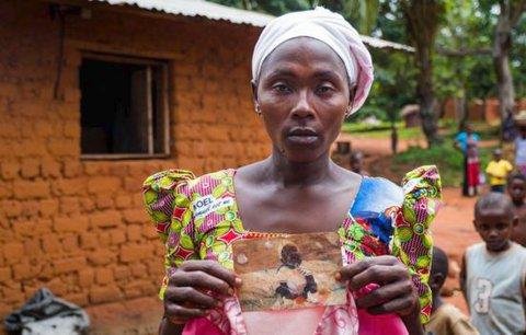 """Tábor pro děti z Afriky se změnil v kšeft: """"Sirotky"""" dostaly rodiny v Belgii"""