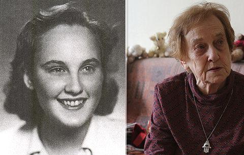 Neobyčejný příběh Doris (†92) z Brna: Přežila holocaust, zemřela na D1
