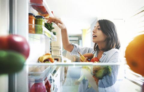 5 potravin a jídelníček, díky kterému zhubnete a zároveň posílíte imunitu!