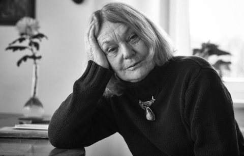 Eda Kriseová: Havel řekl, ať přijdu, a dva a půl roku jsem neodešla