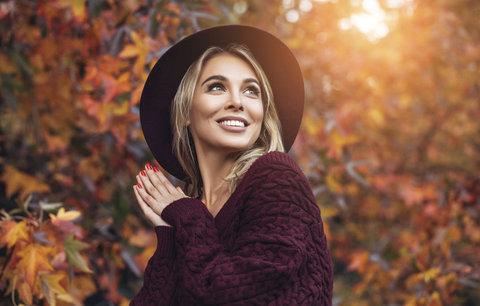 Kosmetické novinky na měsíc září: Tyhle musíte vyzkoušet!
