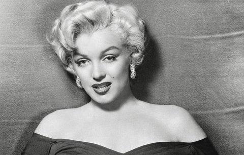 Krásná jako Marilyn: Jaké byly beauty triky ikonické divy?