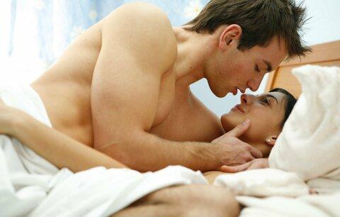Sexhoroskop: Jak na něj v posteli? Zjistíte podle znamení!