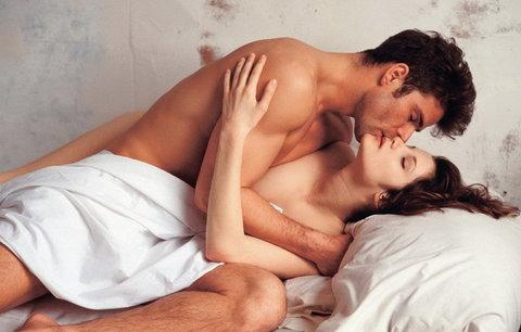 Sexy nápady, jak ho nejen na Valentýna dostat do varu