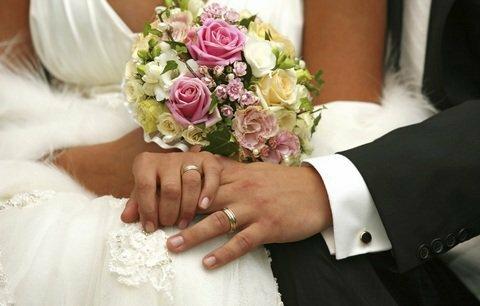 Svatba od profesionálů ušetří nervy i čas