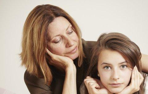 7 vět, které by rodič nikdy neměl říkat svému puberťákovi