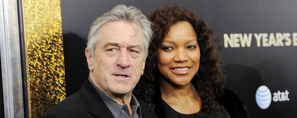 Robert De Niro (75) zažádal po 21 letech manželství o rozvod! Ženatý byl podruhé