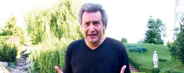 Obviněný Slávek Boura pro Blesk: Pravda o 20 kilech drog v mém kufru!