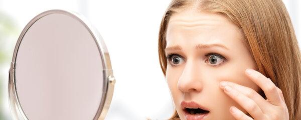 Vrásky na vás mnohé prozradí: Co vypovídají o vaší osobnosti?