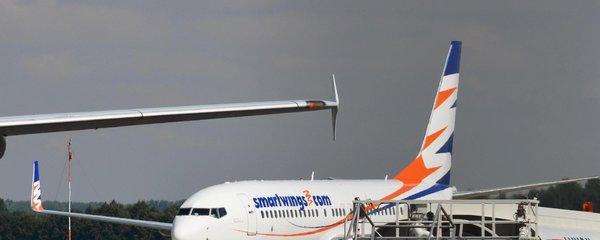 Letadlu Smartwings do Prahy ve vzduchu vypověděl motor: Po 2 hodinách dramatu dosedl až na Ruzyni, ale proč?