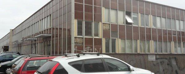 Poliklinika v Malešicích dostane moderní podobu: Rekonstrukce má začít do konce roku
