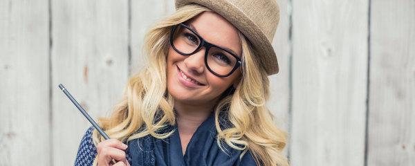 Potřebujete brýle? Tyto vitaminy vám pomohou ochránit zrak
