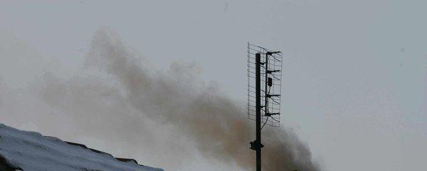 Smog na severu Moravy trvá: Sousední Polsko je totiž v klidu, má daleko volnější limity