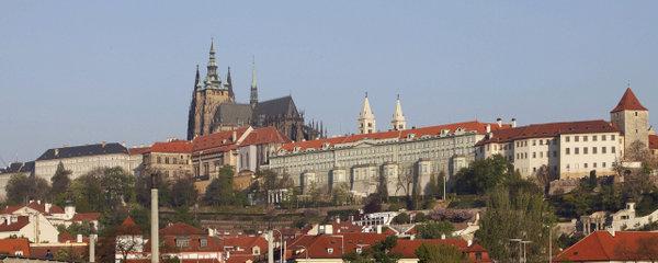 5 pražských nej aneb co možná nevíte o našem hlavním městě