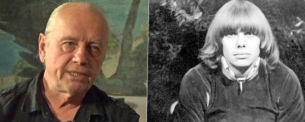 Plodný bratr legendy Jiřího Schelingera (†30) Milan: V 66 letech popáté otcem
