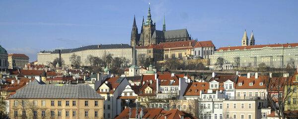 Praha je opět mezi nejlépe komunikujícími městy na Facebooku. Předčila i New York