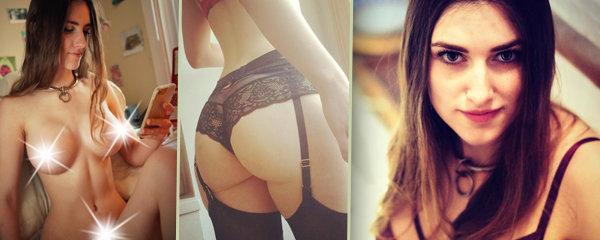 Nemrava, co ráda třese čůčama: Youtuberka Piper Blush točila v minulosti porno
