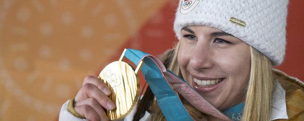 Zlatá Ester! Co dokázala jako úplně první žena olympijské historie?