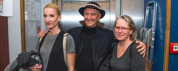 Banášová vyvedla rodiče: Teď už je jasné, po kom má dlouhý nos!
