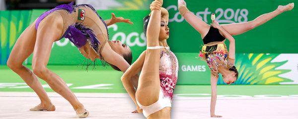 50 důvodů, proč chlapi milují moderní gymnastiku