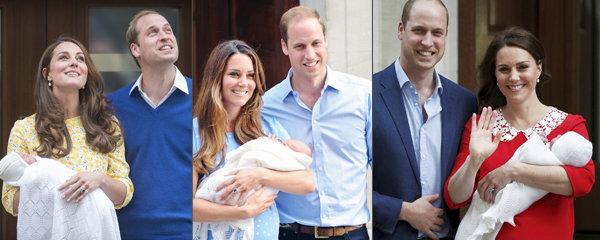 Jak to, že Kate 7 hodin po porodu vypadá odpočatě? Byl to hypnoporod