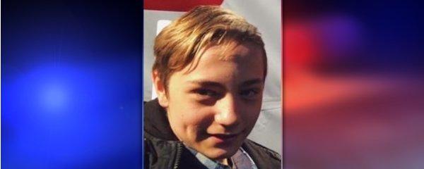 Policisté hledají mladíka (15) s poruchou osobnosti. Měl nastoupit do výchovné péče