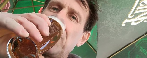 Duchoslav alias Viki Cabadaj po operaci srdce: Už se pustil do piva!