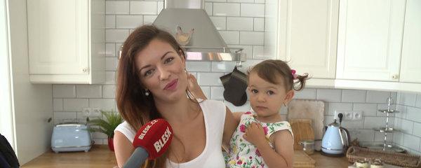 Zpěvačka Jitka Boho: Ukázala bydlení a prozradila tajemství: Plánujeme další dítě!