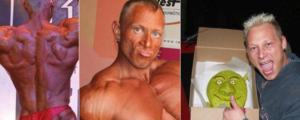 Vítěz Big Brother Shrek se změnil v monstrum! Zbylo mu něco z milionové výhry?