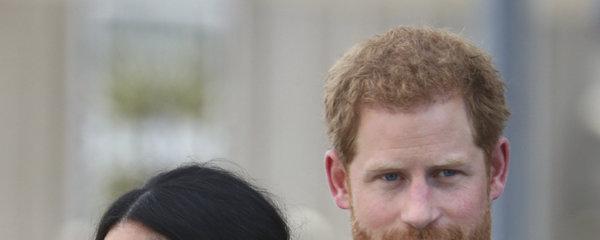 Meghan Markle: Tajná cesta do USA bez Harryho! Pak hned dítě