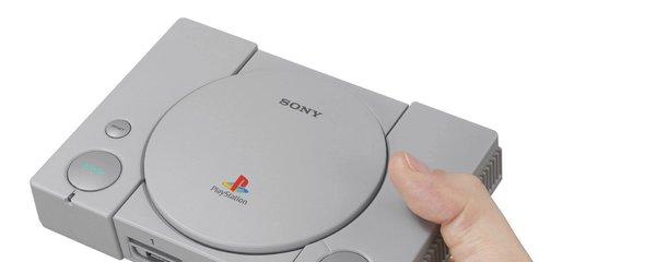 PlayStation jednička se vrací v plné polní: Nabídne 20 videoher v HD obraze