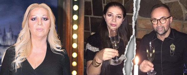 Zchudlá milionářka Nora Mojsejová: Rozvod po necelých dvou letech