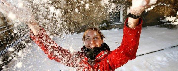Budou letos bílé Vánoce? Meteoroložka promluvila o počasí na Štědrý den