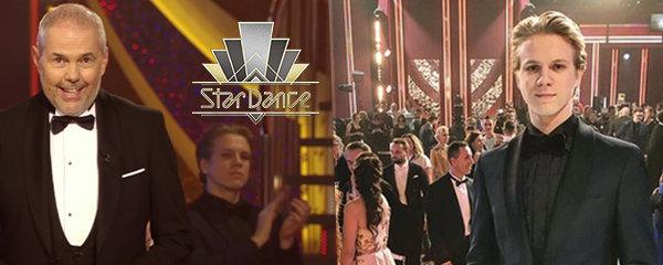 Zhrzený Piškula nevydýchal finále StarDance? Otrávené ksichty divákům neušly!