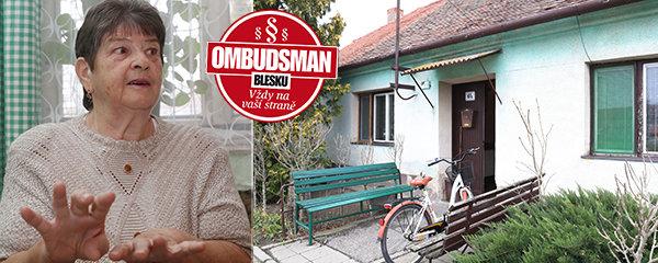 Miloslava (77) naletěla šmejdům v elektřině: To přece nejde, aby mezi námi chodili takoví podvodníci!