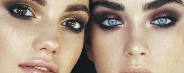 Buďte královnou plesů! Které oční stíny vám vydrží celou noc?