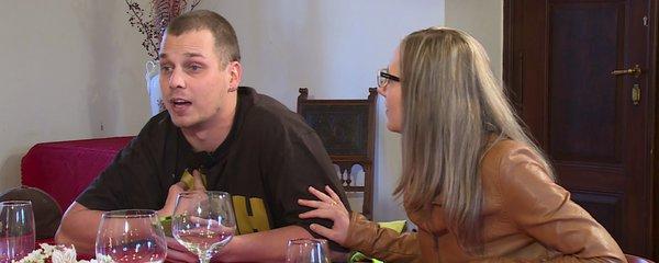 Výbuch ve Výměně manželek: Seber dcerku a utíkej, je to psychopat!