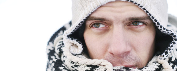 Nasaďte čepice, do konce ledna bude mrznout celý den. V únoru přibude srážek