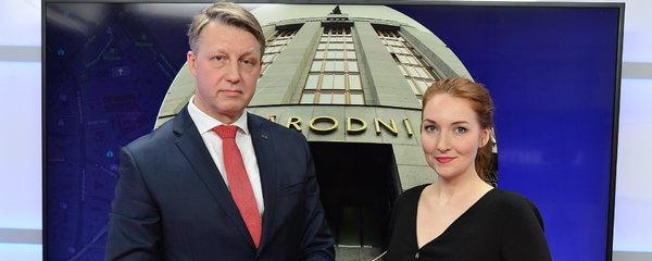 """Hypotéky se Čechům vzdálily. """"Víc bytů by stejně nebylo,"""" brání se viceguvernér ČNB"""