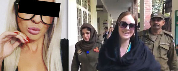 Jezdila s Terezou do Pákistánu: Teď její kamarádka prozradila, jak to ve skutečnosti bylo!