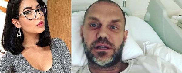 Pornoherečka Lady Dee zoufá po HIV skandálu: Měsíc jsem neměla sex!