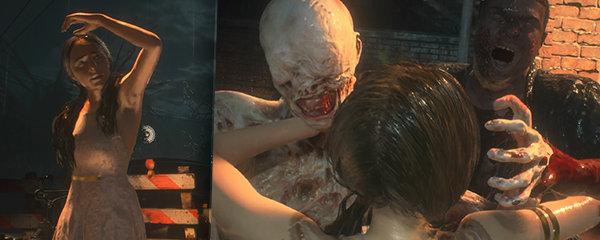 Otrávené zombie útočí. Recenze Resident Evil 2: The Ghost Survivors