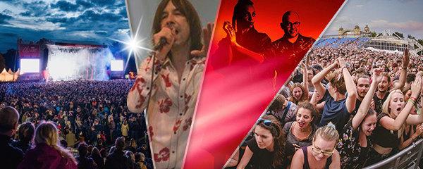 Vytuněný Metronome Festival Prague: Nový doprovodný program, koncerty v planetáriu i větší pohodlí