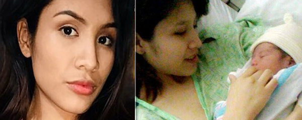 Žena zabila těhotnou dívku a vyřízla jí miminko z břicha: Policie obvinila další dvě osoby