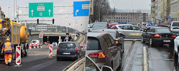 Praha chce předcházet zbytečným opravám: Chytrý systém pohlídá plánované síťařské práce