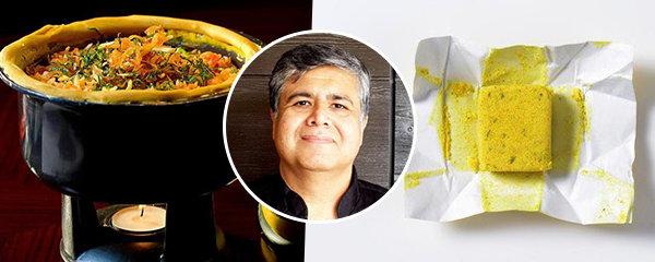 """Michelinský kuchař čelí skandálu: Pokrmy prý dochucoval obyčejným bujónem ze """"sámošky"""""""